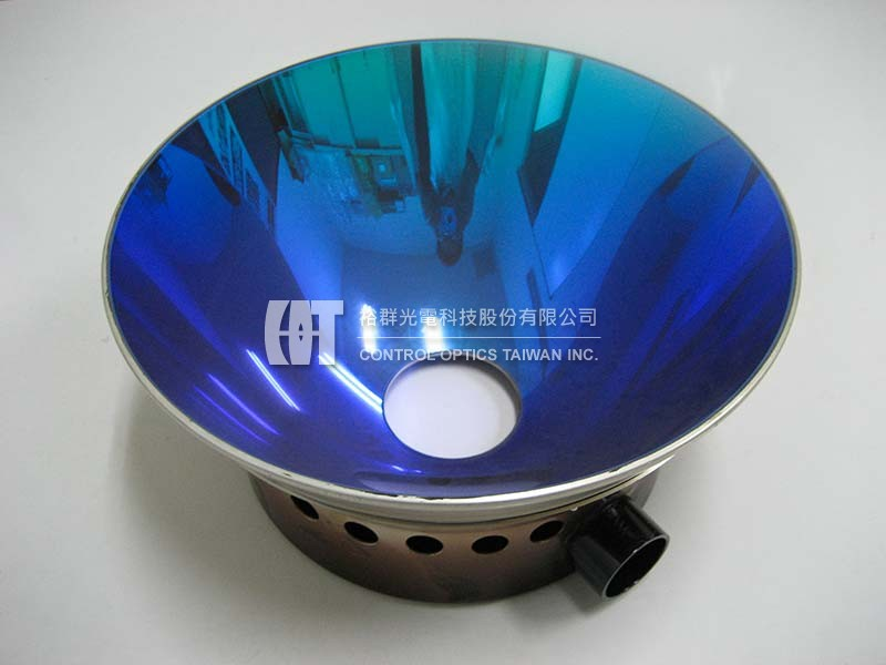 Reflector-Control Optics Taiwan, Inc
