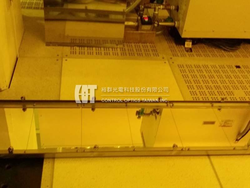 UV pass filters-Control Optics Taiwan, Inc