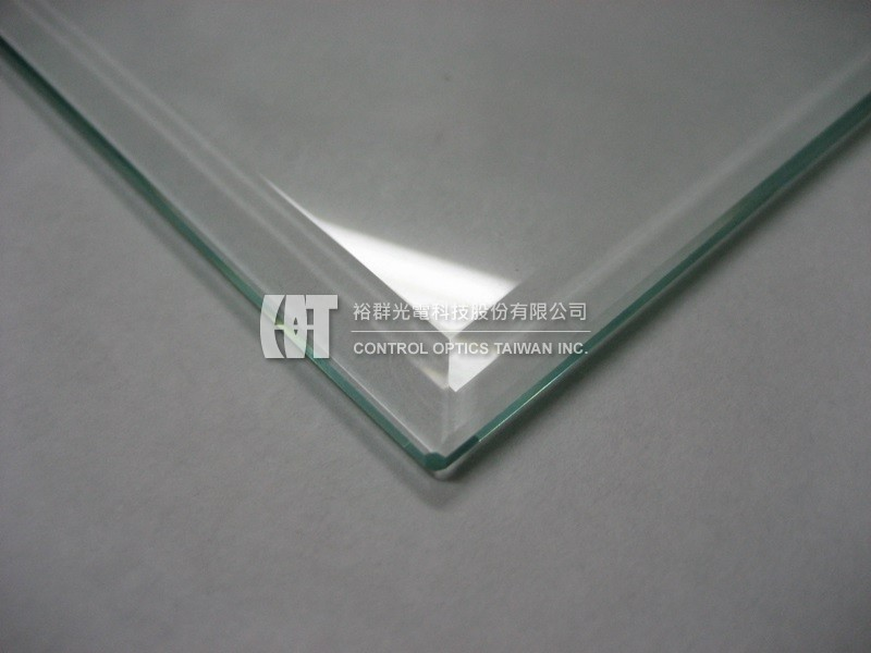 Processing for quartz, ceramic, hard and brittle materials, and metalworks-Control Optics Taiwan, In