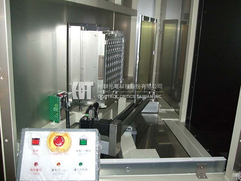 Optical Module-Control Optics Taiwan, Inc