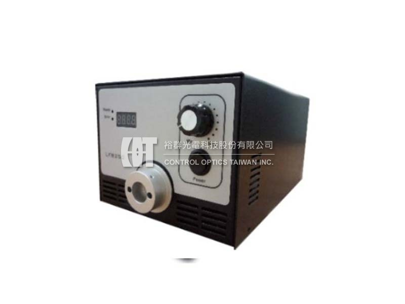 Light source and optical equipment-Control Optics Taiwan, Inc