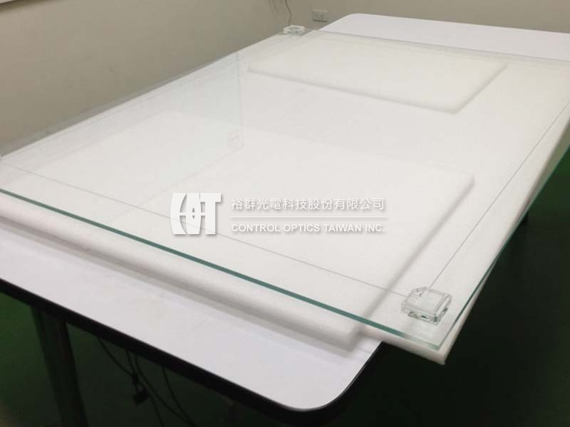 Quartz base – Professional manufacturer in quartz-material substrate-Control Optics Taiwan, Inc