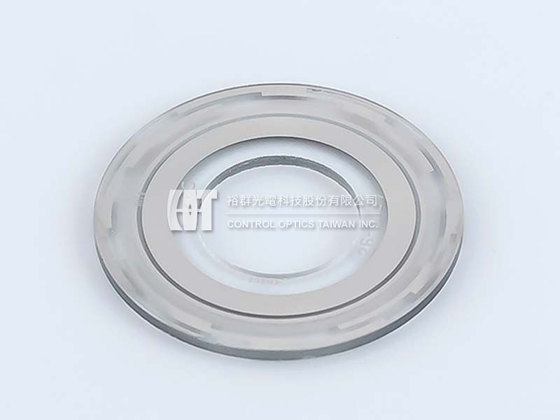 Glass grating for optical encoders-Control Optics Taiwan, Inc