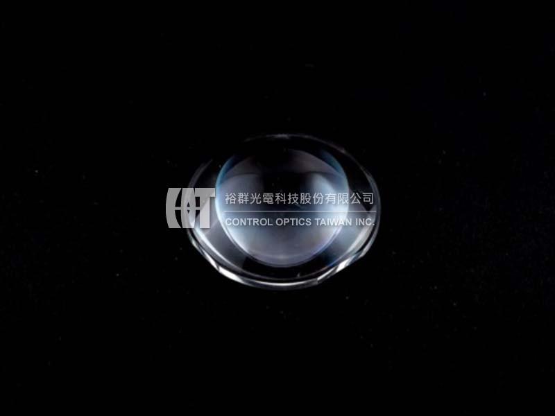Optical Component-Plano-convex lenses