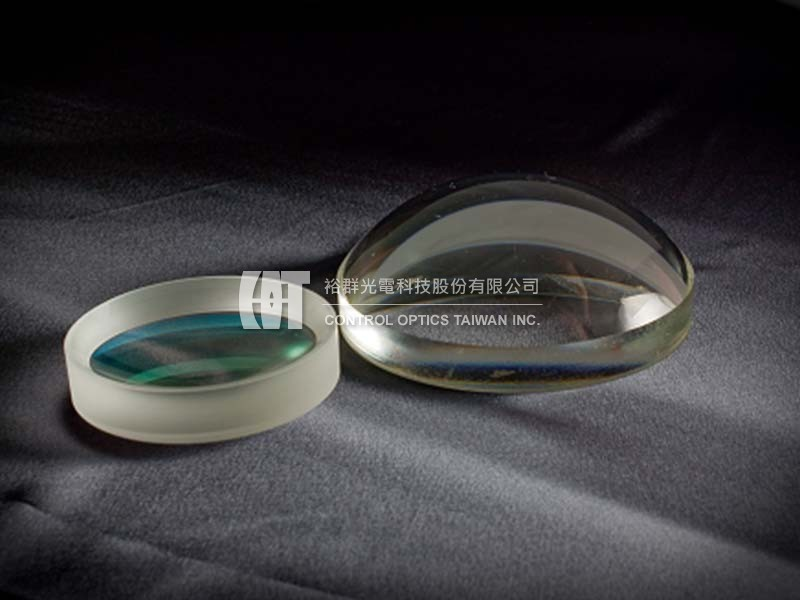 Optical Component-Meniscus Lenses
