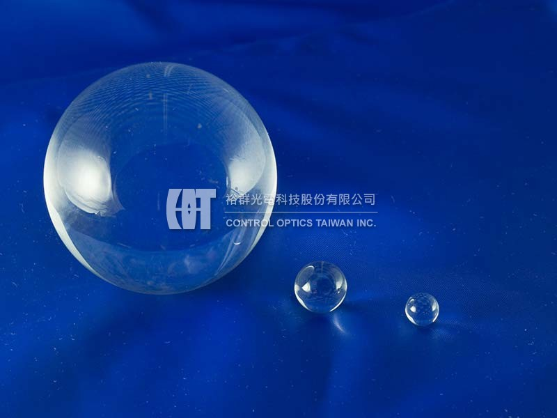 Optical Component-Ball Lenses