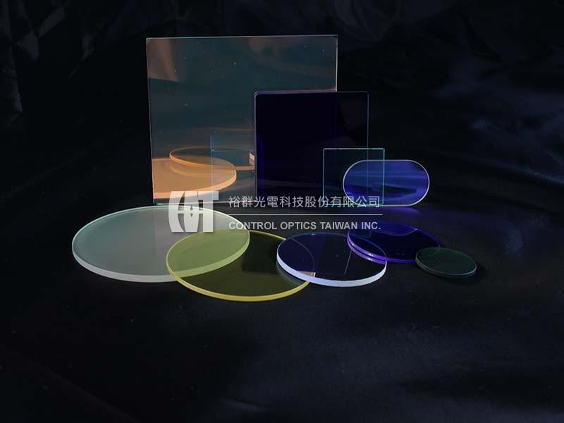Optical Component-Longpass Filters