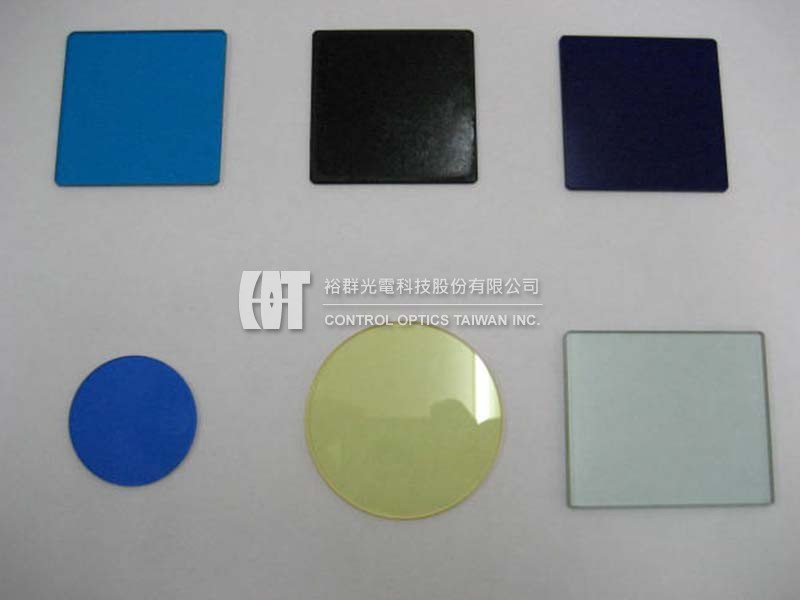 Optical component-Optical lowpass Filters