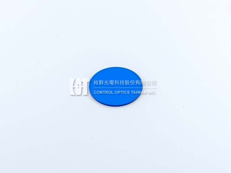 Optical Component-Absorptive color filterOptical component-Optical lowpass Filters