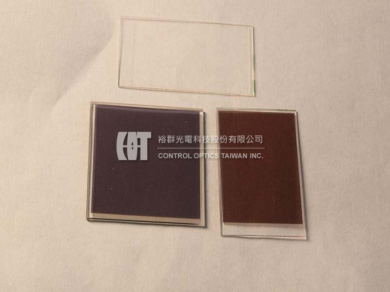 Optical component-Neutral density filters