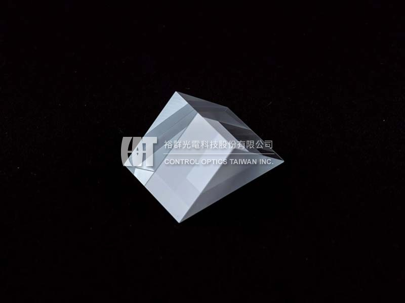 Optical component-Right angle prisms