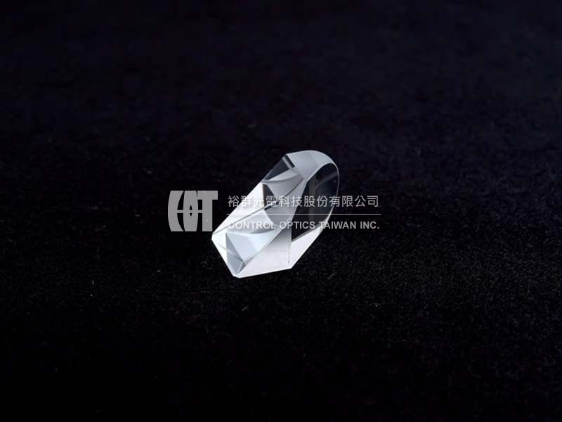 Image Rotation Prisms-Control Optics Taiwan, Inc