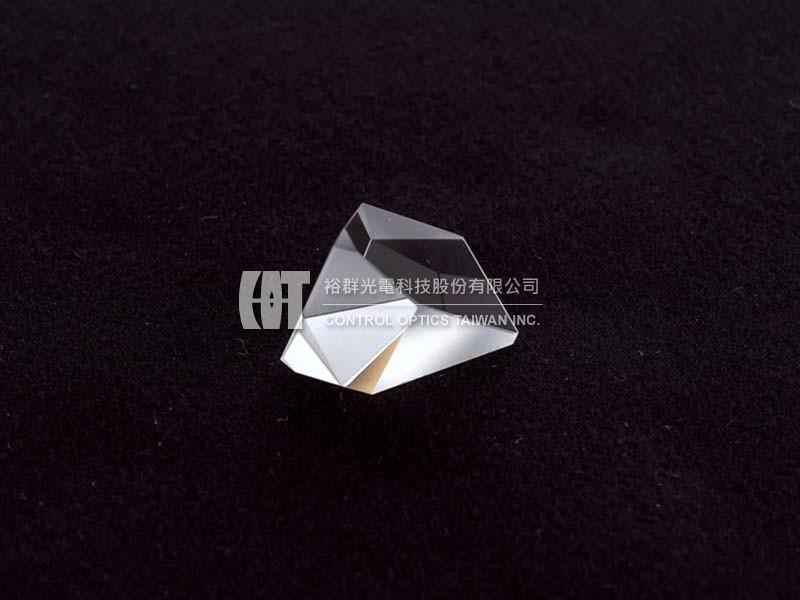 Image Rotation Prisms-Control Optics Taiwan, Inc