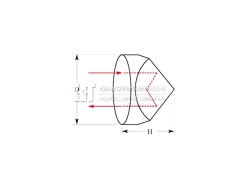 Optical Component-Corner cube,Retroreflectors