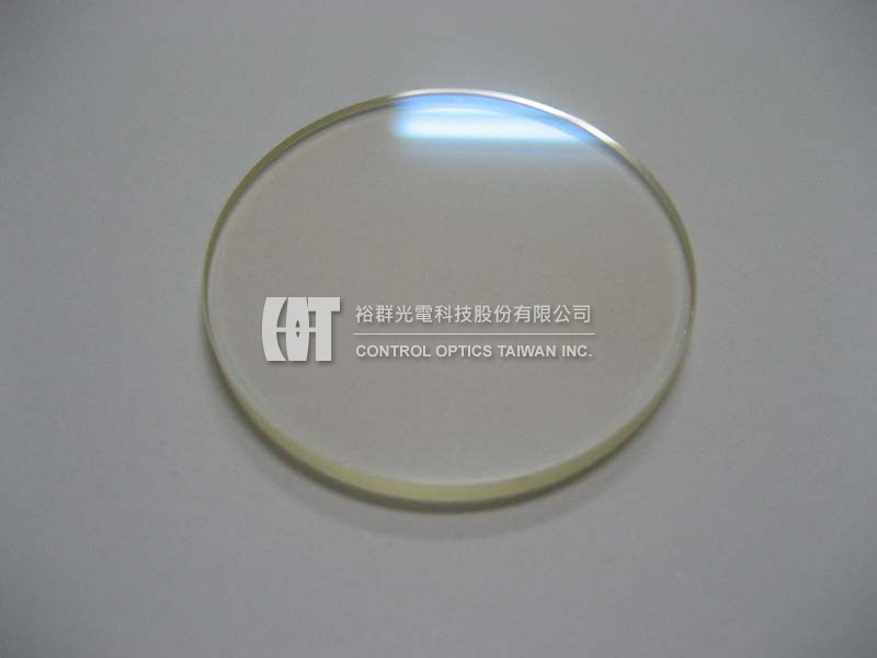 Optical component-Precision optical (reference plate)