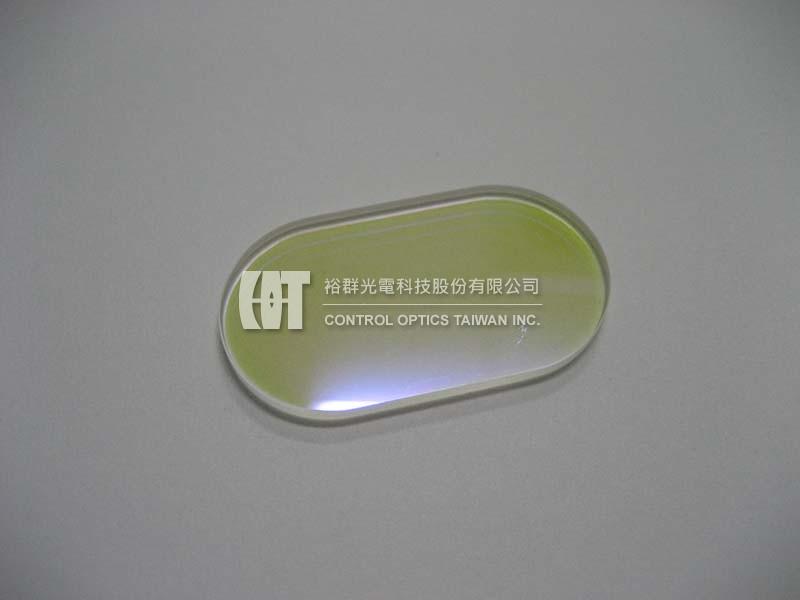 Optical component-Laser-line windows