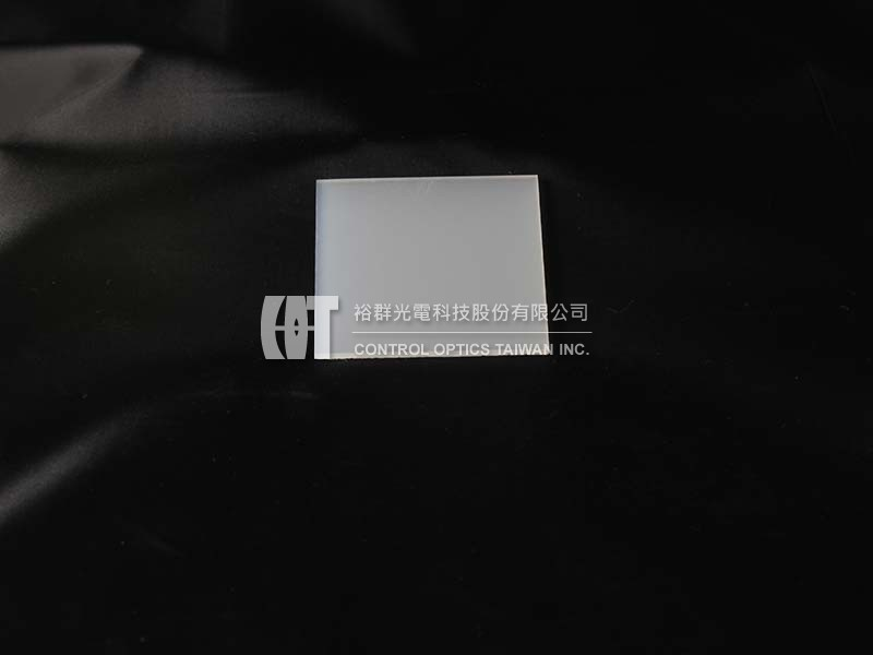 Optical Component-Ground glass diffusers