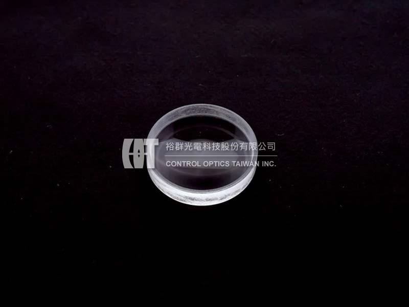 Optical Component-Plano Concave Lenses