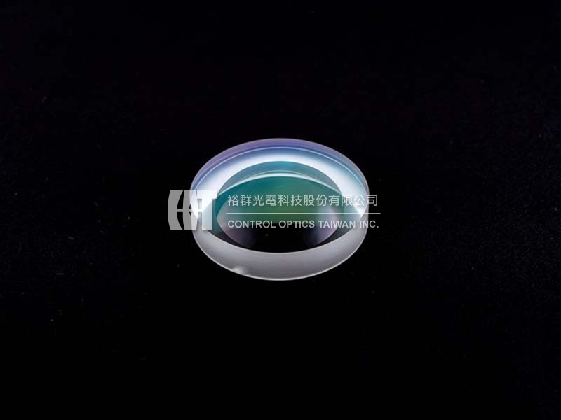 Optical Component-Double Convex Lenses