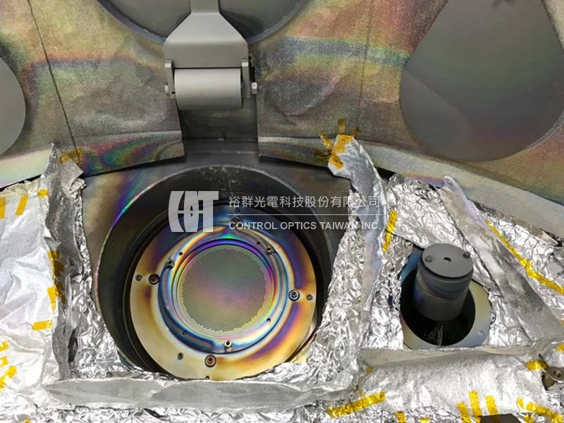 Optical-Coating-Control Optics Taiwan, Inc